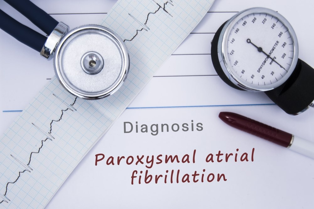 Stroke Risk Highest in Paroxysmal Afib With Greater Burden of Afib