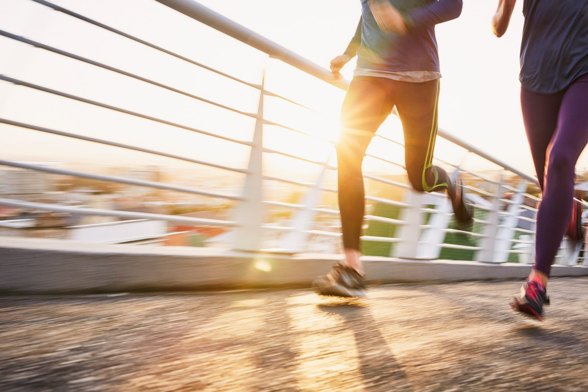 Midlife Fitness Linked to Lower Risk of CVD Death