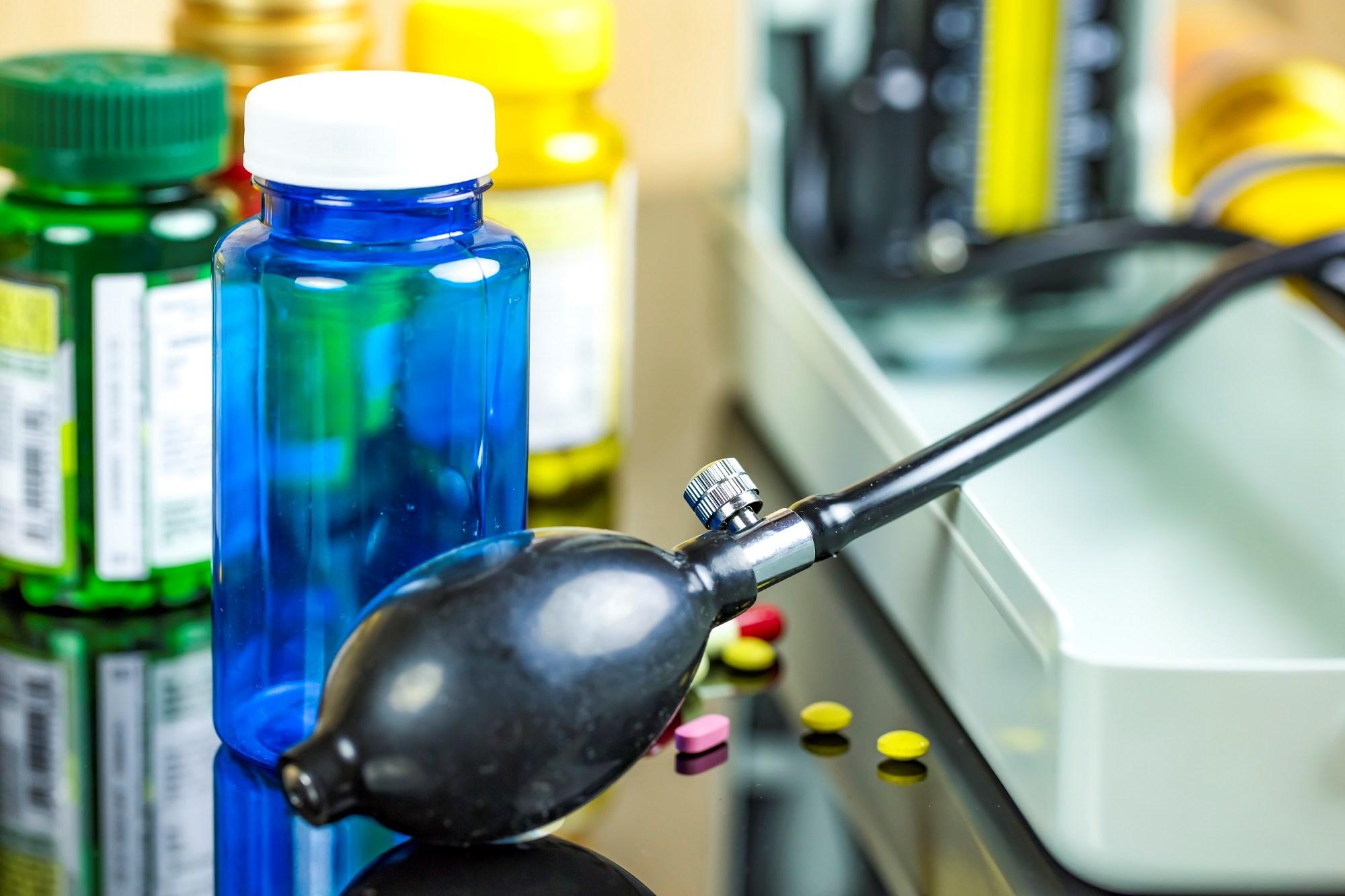 AHA Updates Scientific Statement on Resistant Hypertension