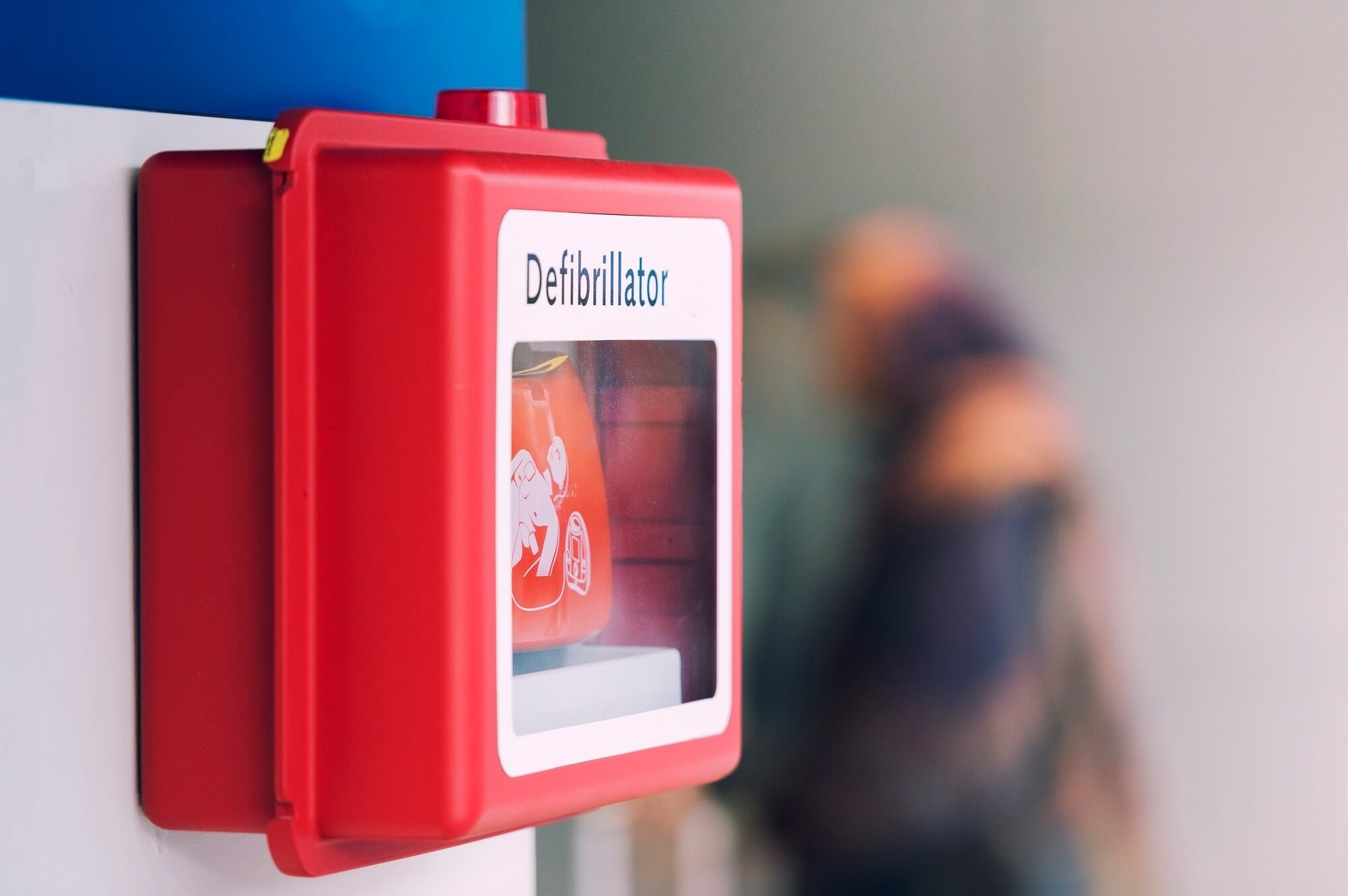 Public Automated Defibrillators Associated With Improved OHCA Outcomes