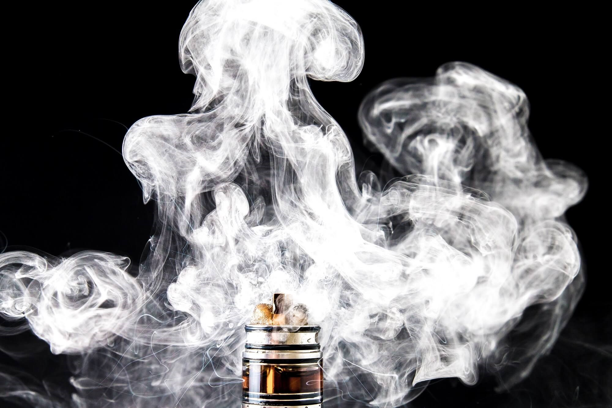 FDA to Ban Most Flavored Electronic Cigarettes