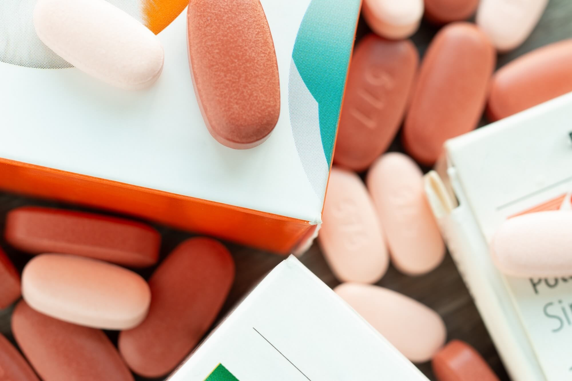 The biggest costs were from three rheumatoid arthritis drugs -- Humira, Remicade, and Enbrel.