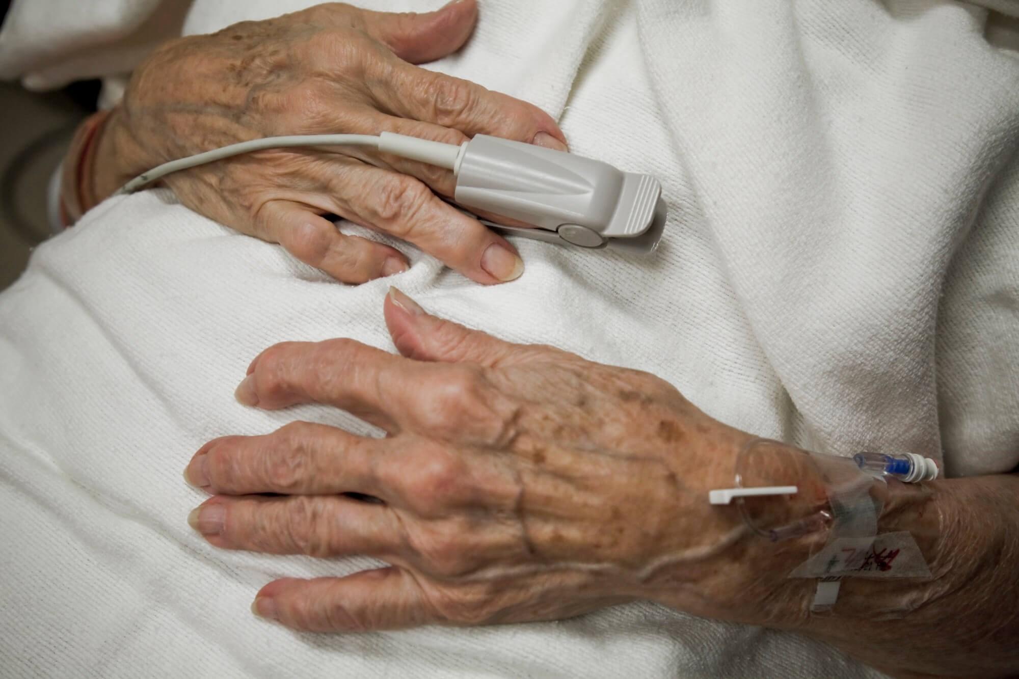Frailty Linked to Increased Bleeding Risk in Acute Myocardial Infarction
