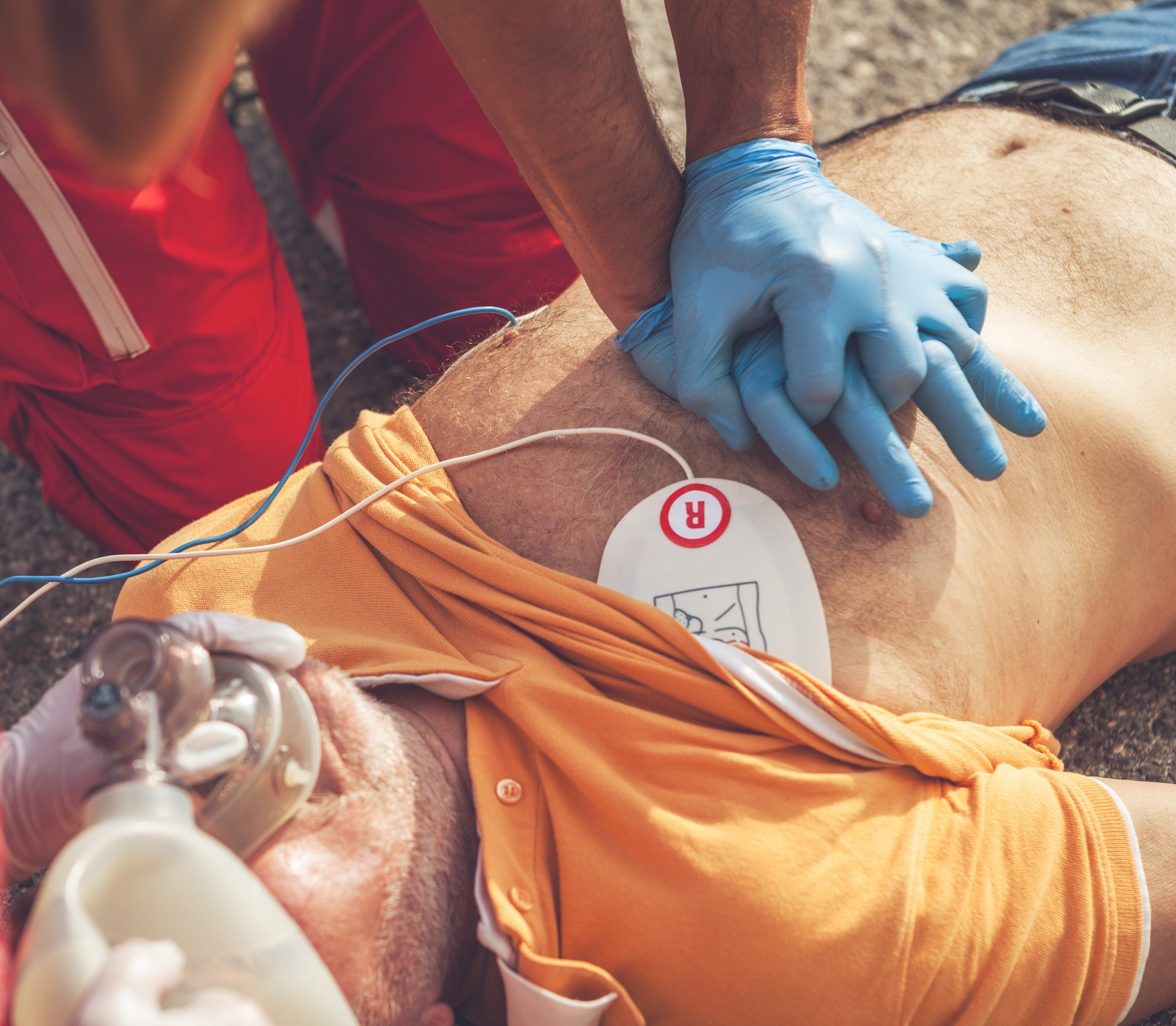 Mechanical chest compression devices are not superior to conventional, high-quality manual chest compressions.