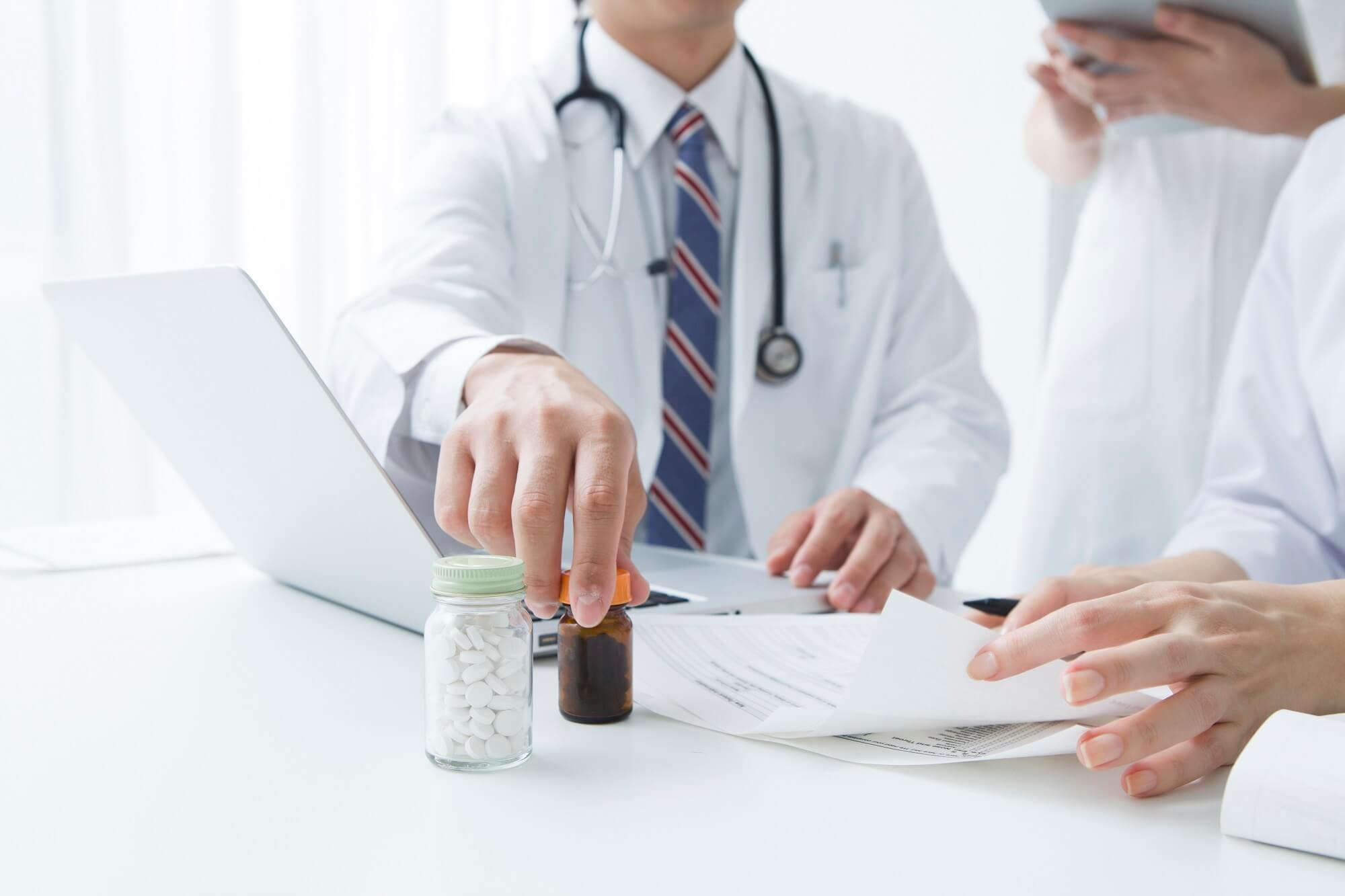 Clinicians May Not Be Addressing Functional Impairment When Prescribing HF Medication