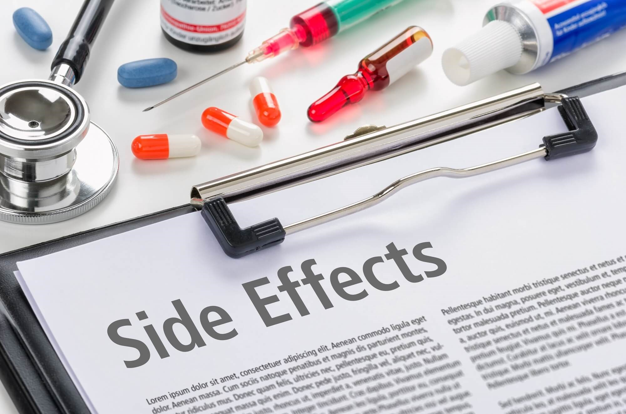 AHA Scientific Statement: Low Risk of Side Effects With Statins