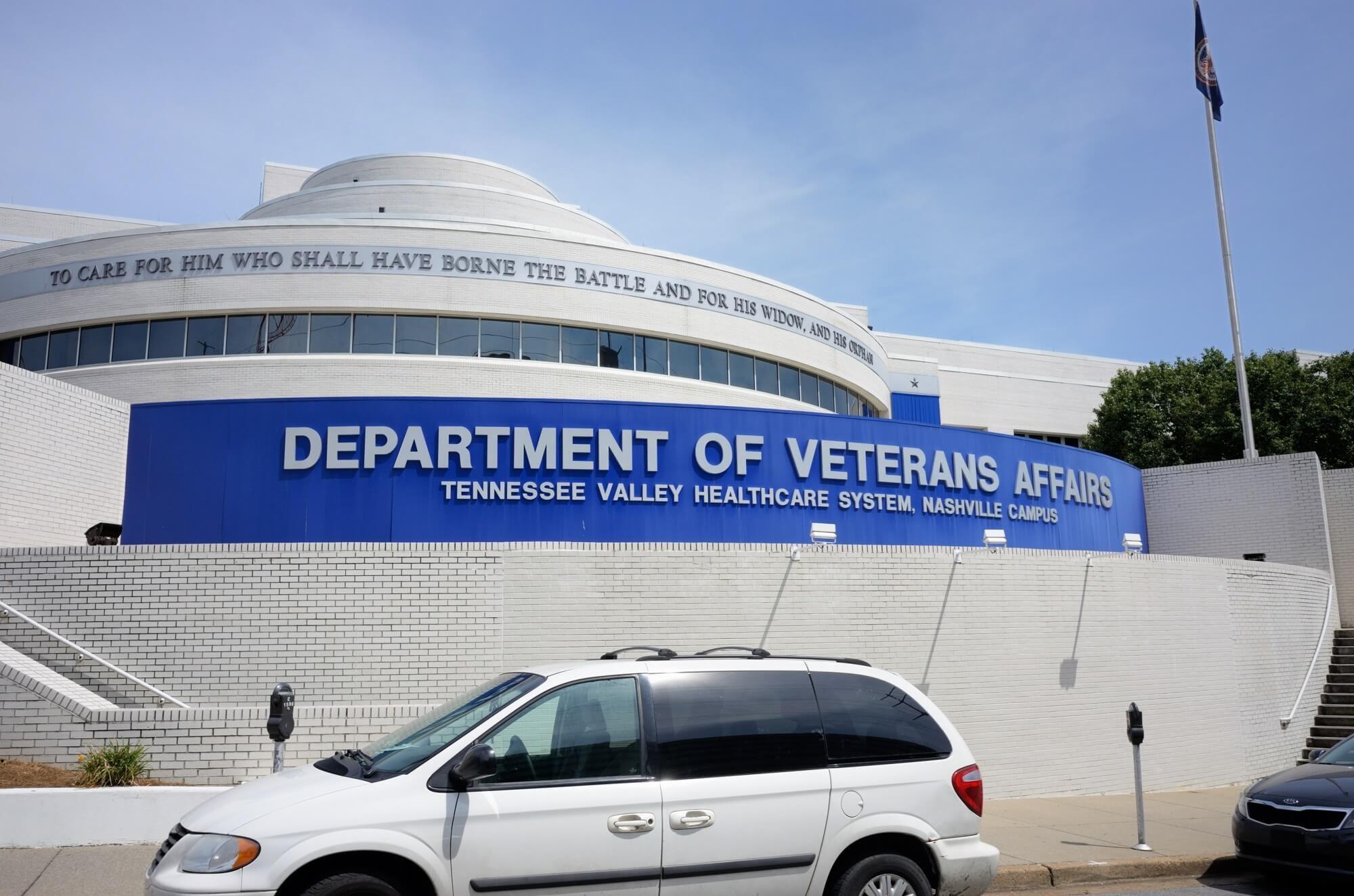 Veterans Health Administration Hospitals May Outperform Non-VHA Hospitals