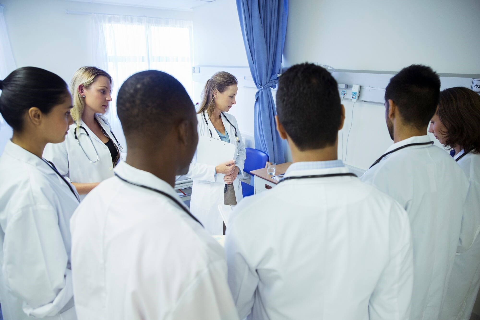 US Medical Schools Increase in Diversity After Implementation of Accreditation Standards