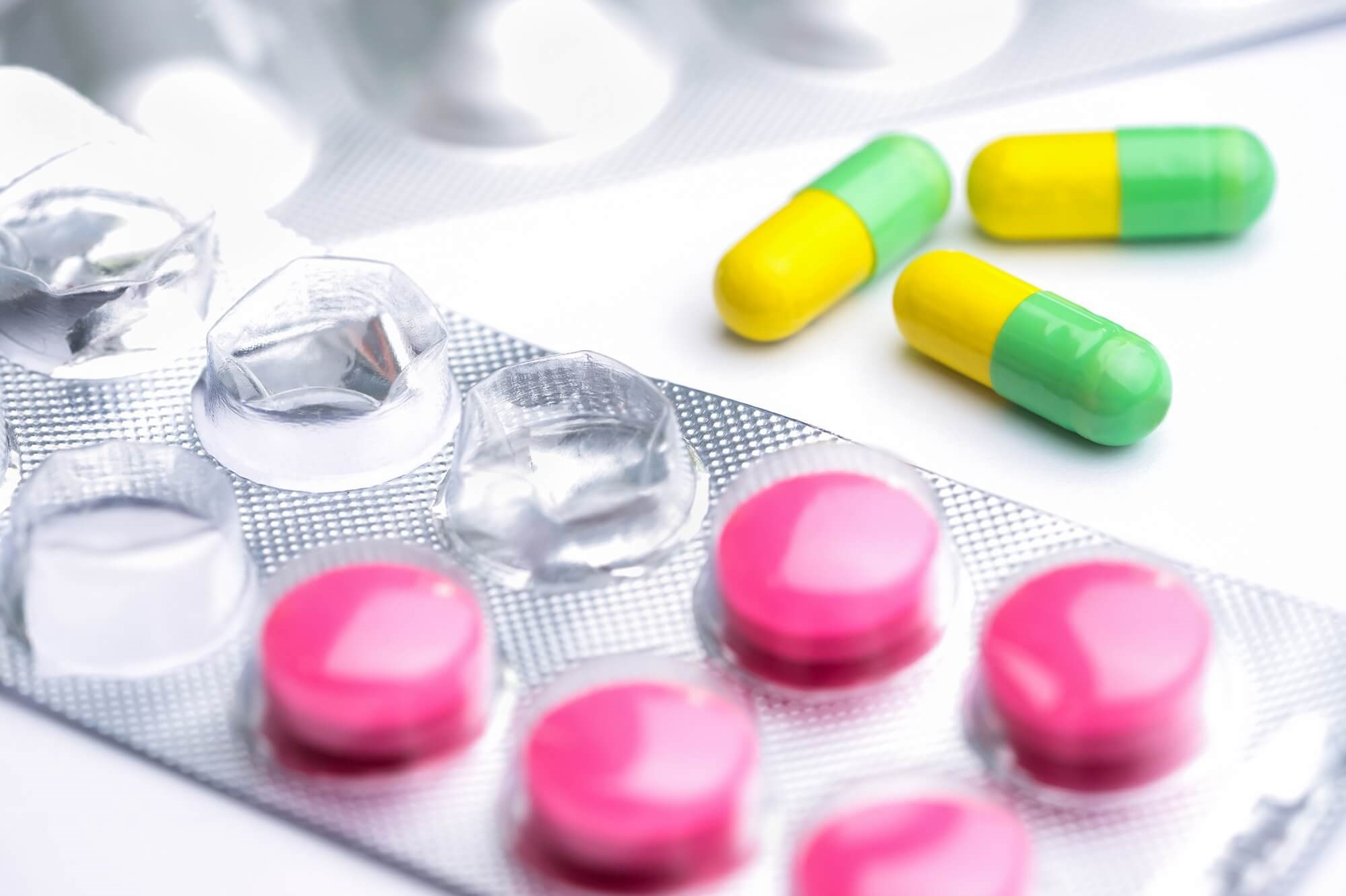 Medication Errors Resulting in Death Most Common in Elderly
