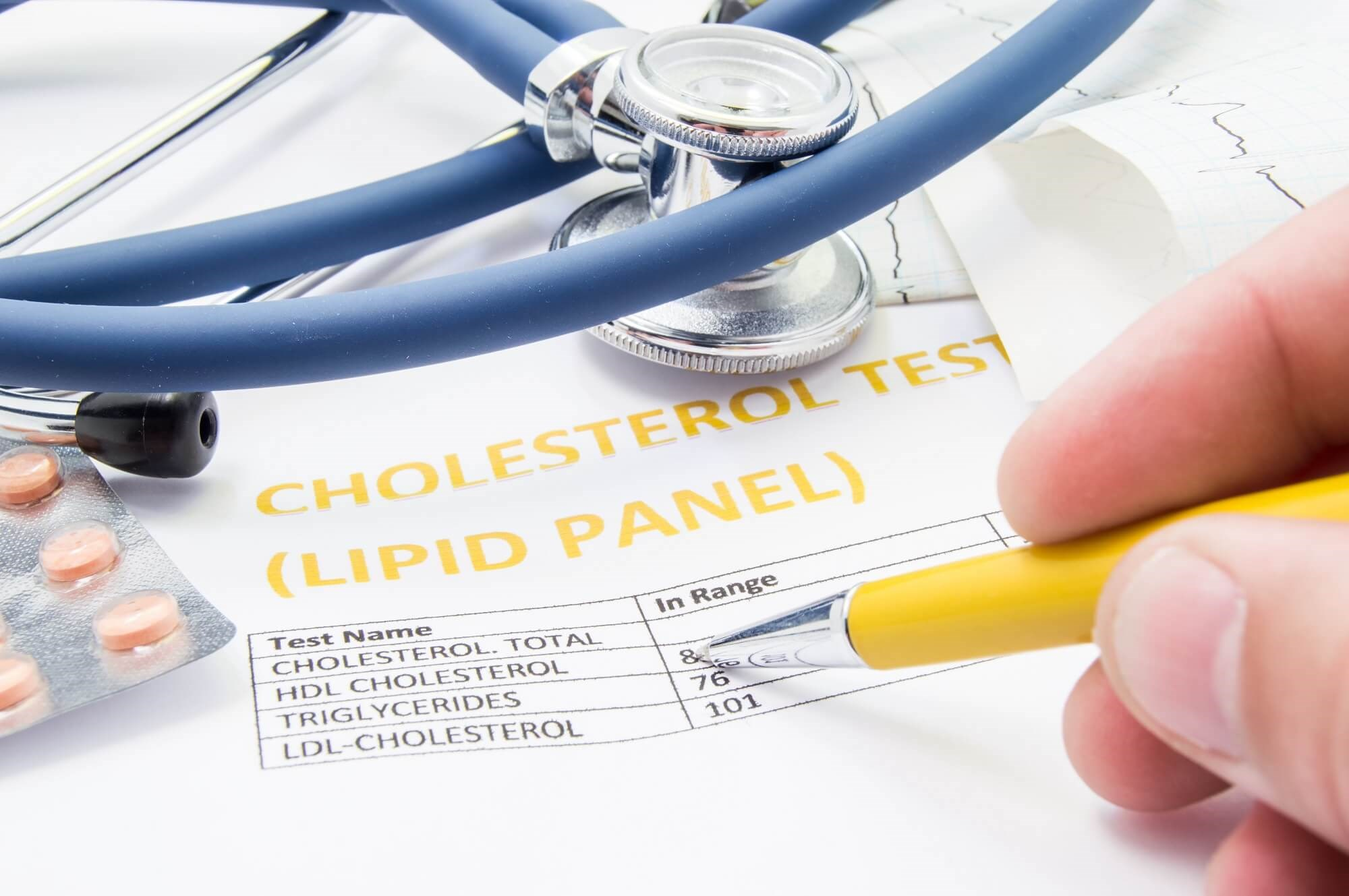 Adherence and Intensity of Lipid-Lowering Therapy Influence CV Risk