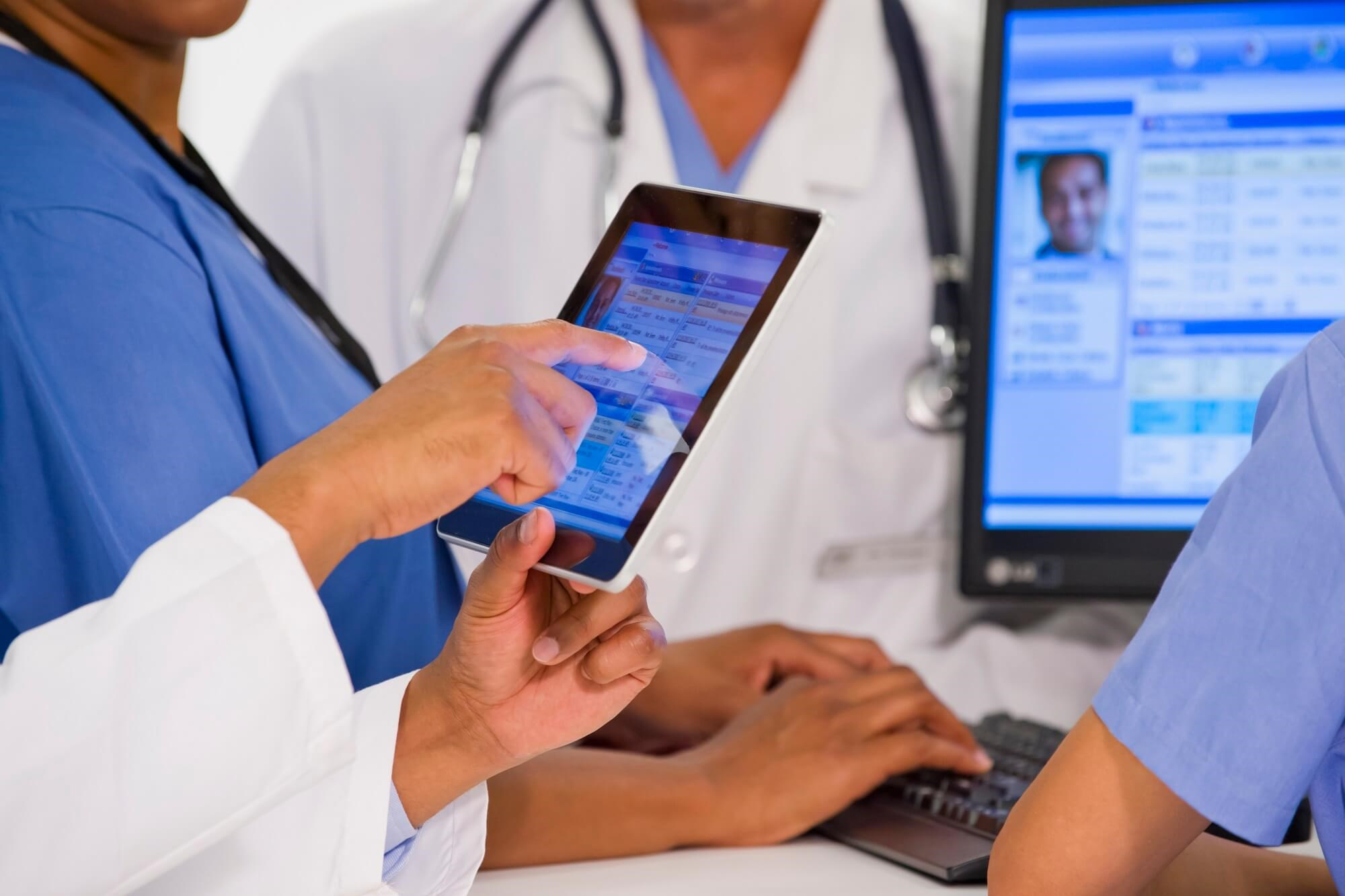EHR Data Identifies Differences in HTN Control Across Health Systems