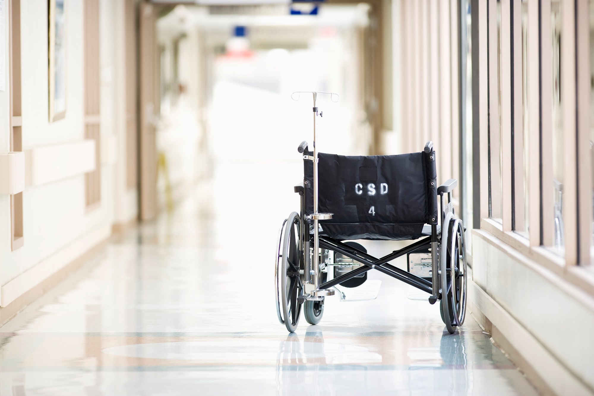 Program Reduces Mortality Among Medicare Beneficiaries Hospitalized for Heart Failure