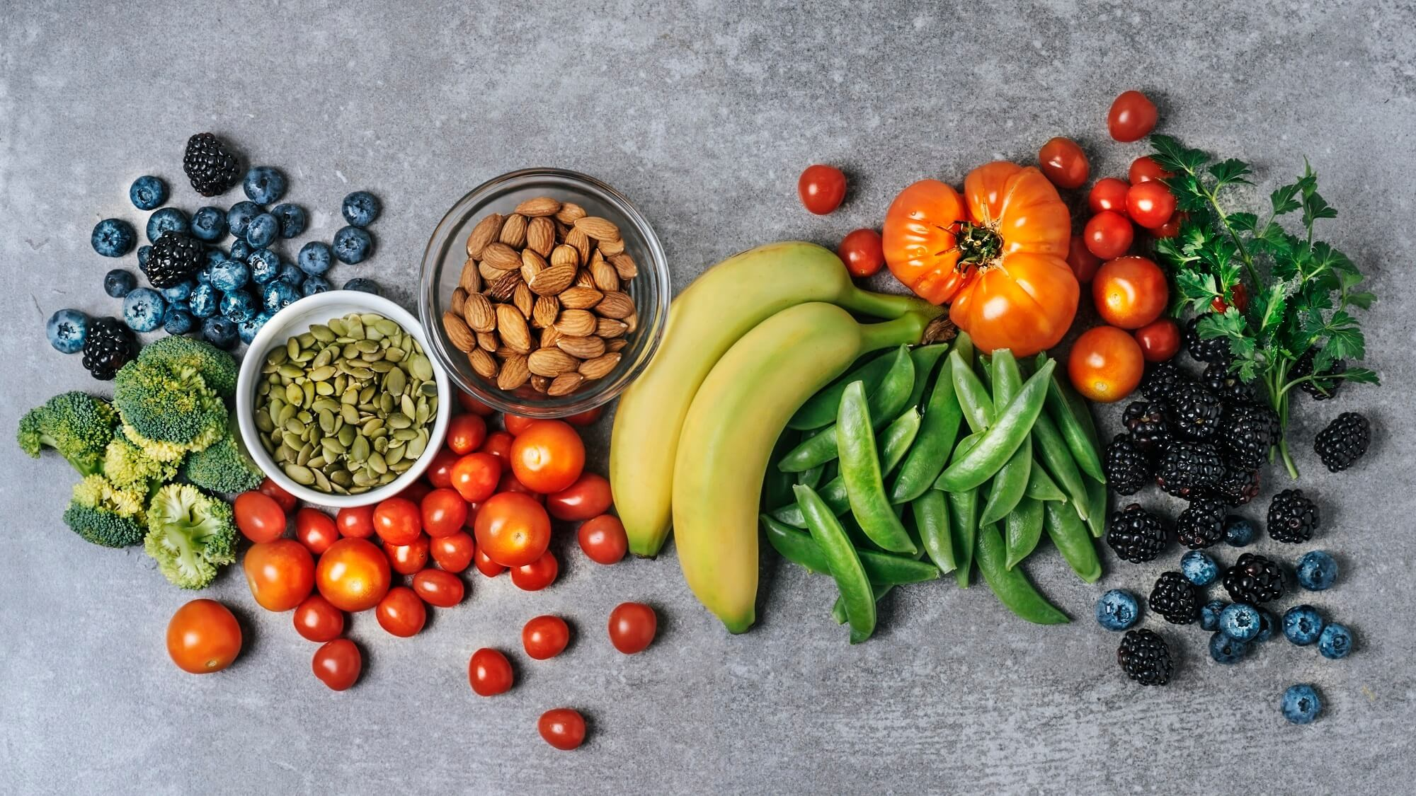 Health Experts Review and Rank Best Overall Diets for 2019