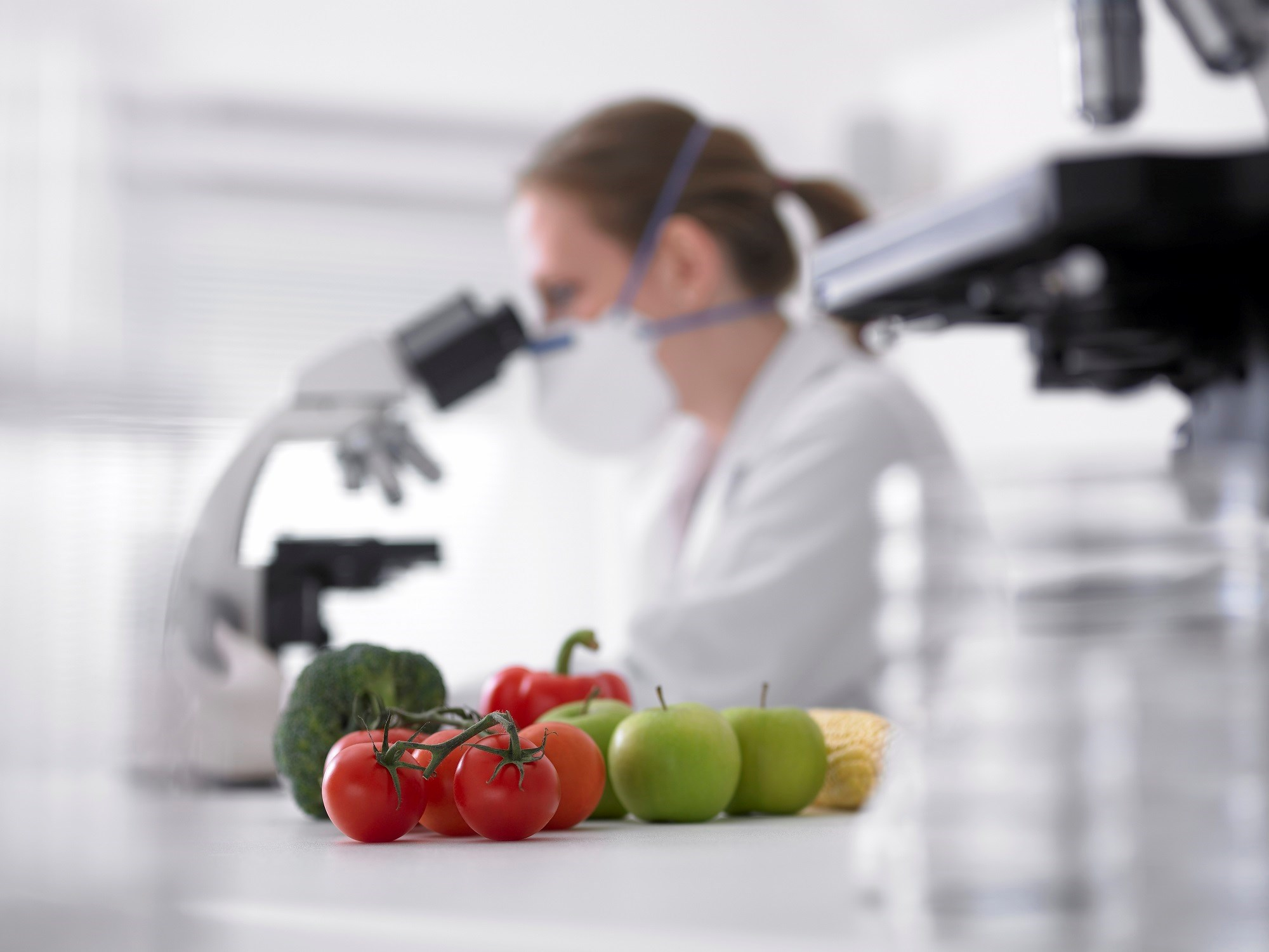 FDA to Resume Inspections of Riskier Foods