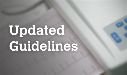 Societies Release Updated Guidelines for the Management of Atrial Fibrillation
