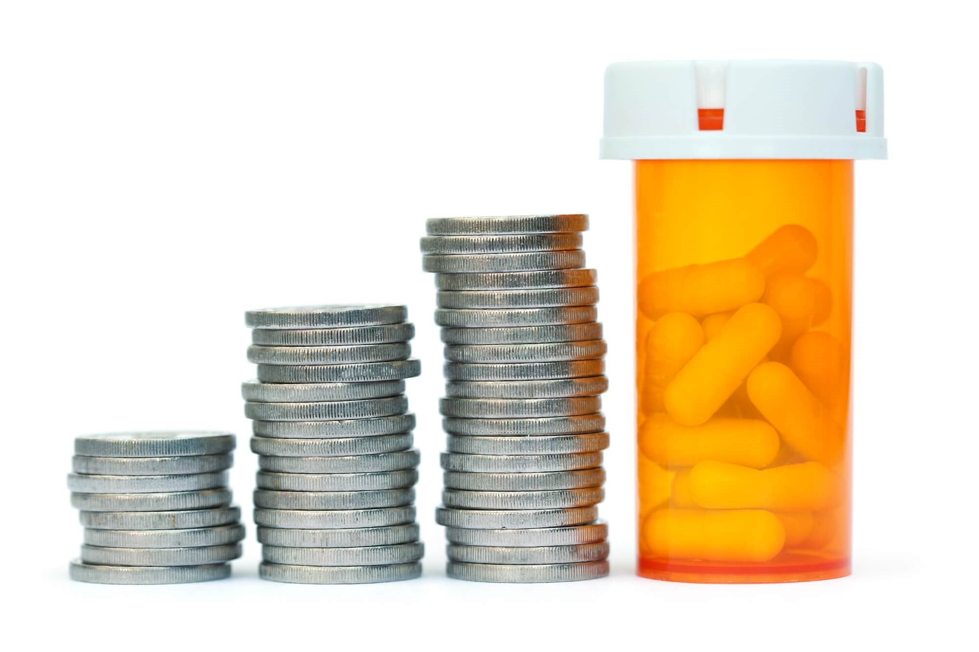 Each month in the US, about 1 million prescriptions are filled for Xarelto, which costs $450 to $540 per month without insurance, depending on the pharmacy.